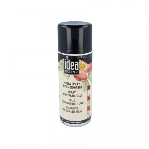 Removable Glue-Spray 400Ml, Maimeri