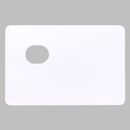 Plastik Palette 40X28X0.3