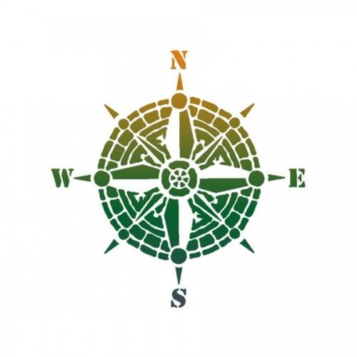 Kompas A3