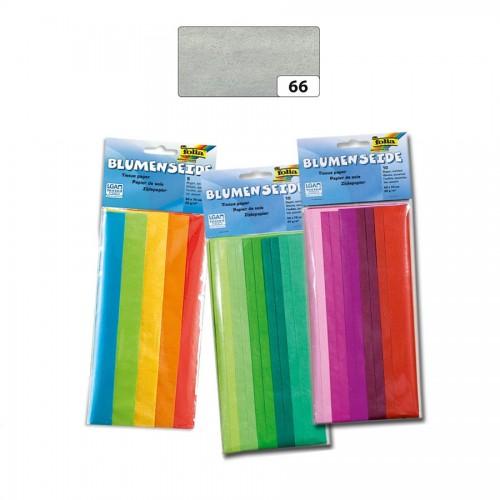 Tissue Paper,50X70Cm,5,Silver