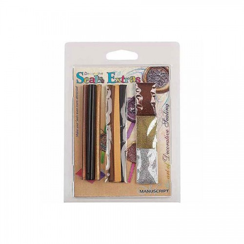 Sealing Gun Wax Pack Of