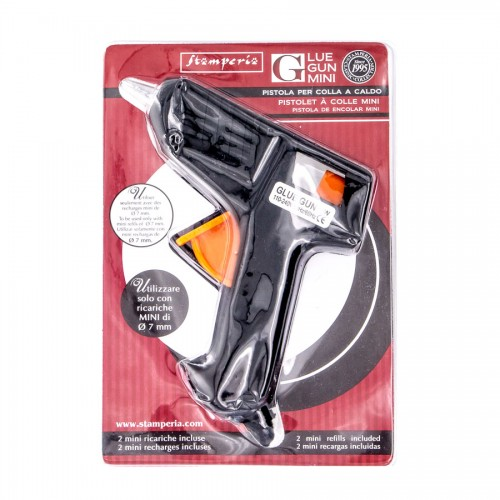 Hot Glue Gun,Stamperia