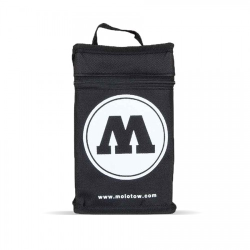 Molotow Portable Bag 24Pcs
