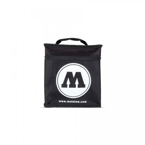 Molotow Portable Bag 60Pcs