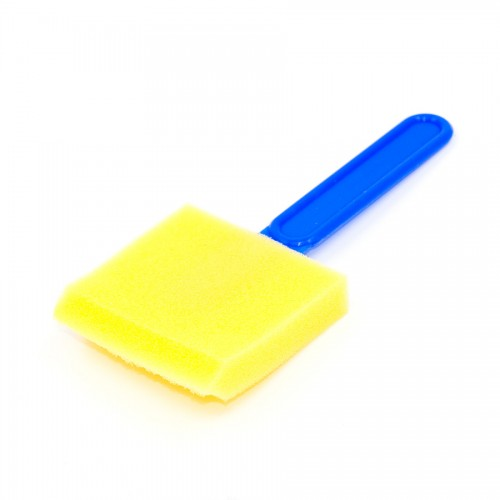 Sponge Brushes 65Mm