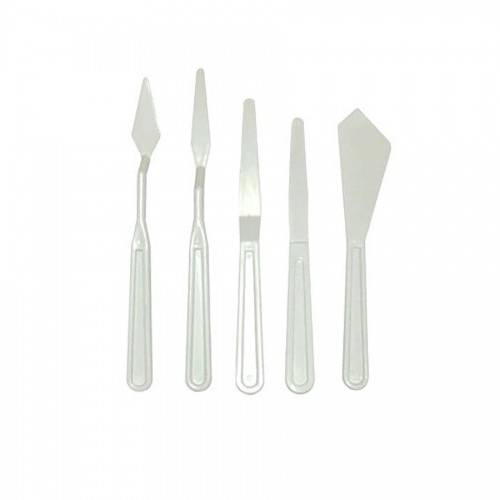 Palette Knife 5Pc Set