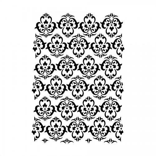 Stencil M Cm 30X44 Texture