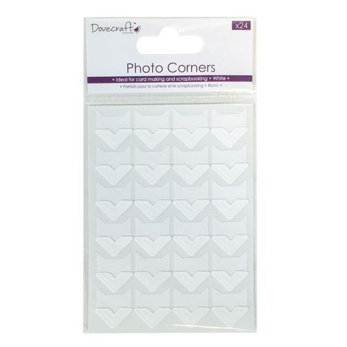 Dovecraft Photo Corners