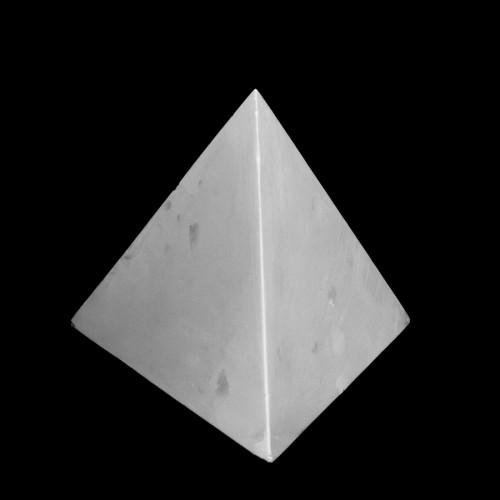 Plaster Cast Right Pyramid