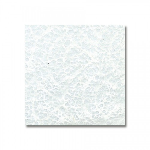 Lace Effect Paper Size 50X70 - Fan - White