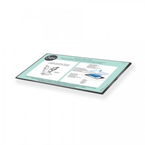 Accessory - Precision Base Plate For Wafer-Thin Di