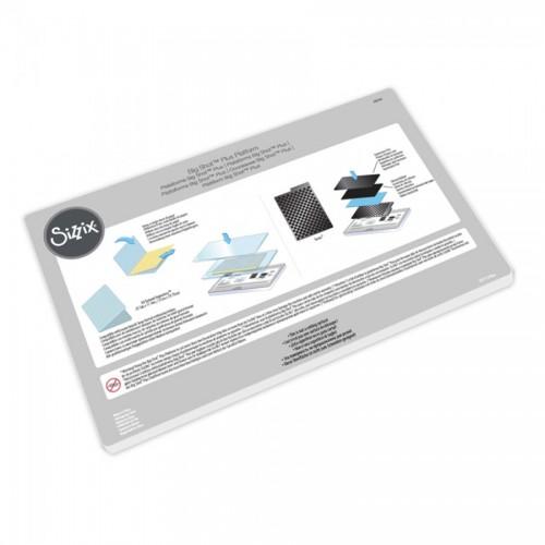 Big Shot™ Plus Accessory - Platform, Standard