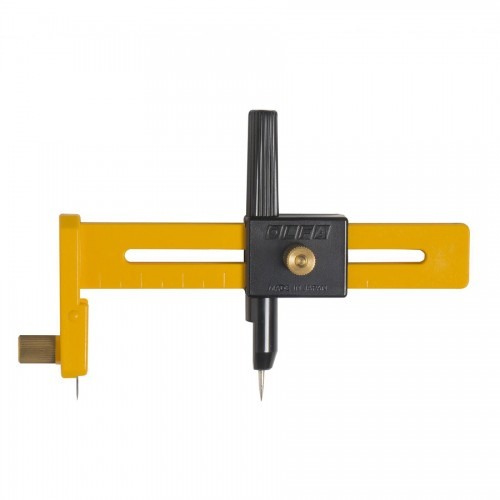 Olfa® Compass Circle Cutter (Cmp-1)