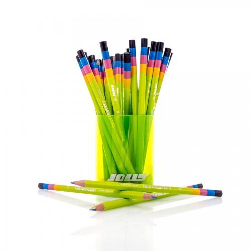 """Colour Pencil """"Rainbow""""-3"""