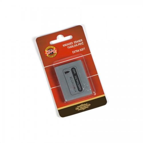 Kneaded eraser 6423 18 EXTRA SOFT