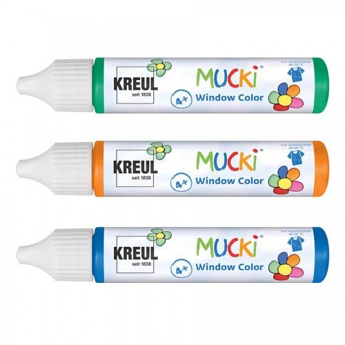 MUCKI Window Color 29 ml