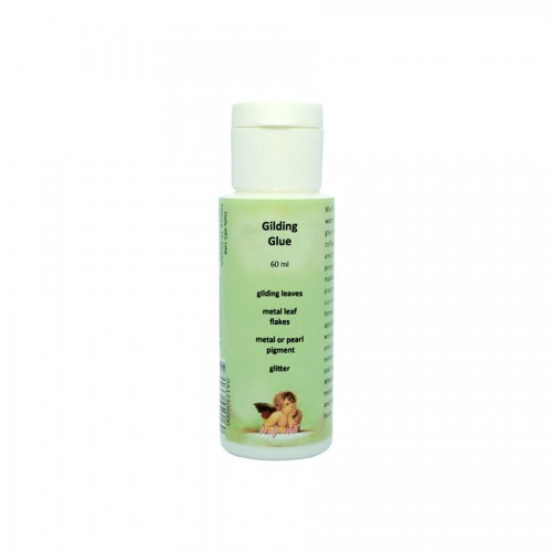 Gilding Glue, Bottle 60 Ml
