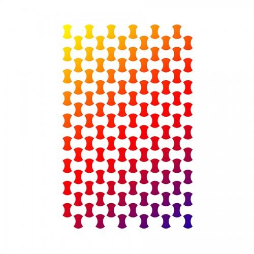 Stencils  A3