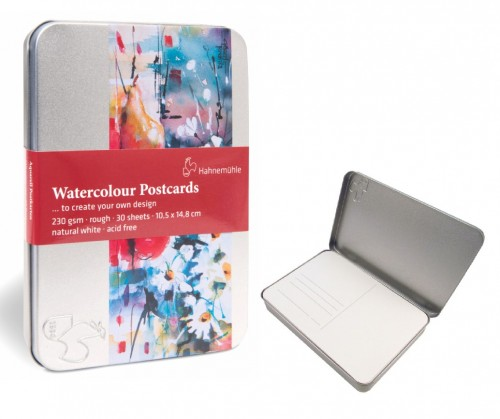 Watercolor Box Hahnemuhle 230g/m2