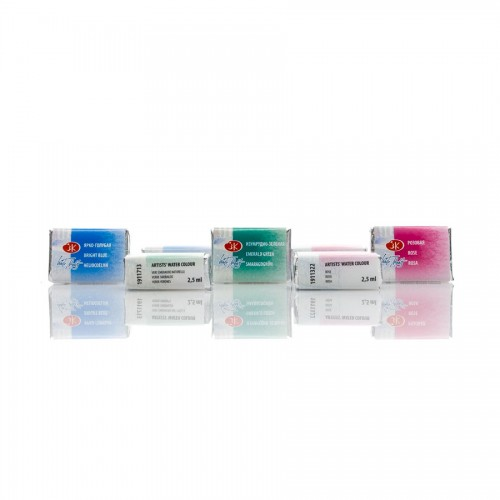 """Water Colours """"White Nights"""" 2,5 ml"""