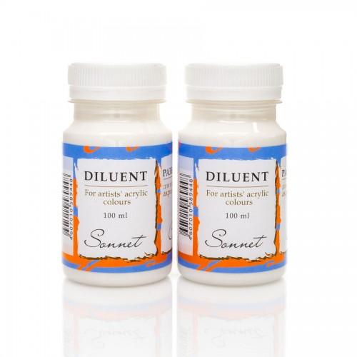 """Diluent """"Sonet"""" 100Ml"""
