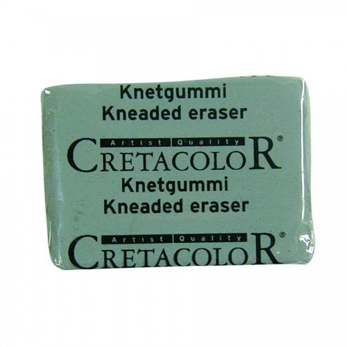 Kneadable Erases For Soft Gr/Pencils Cretacolor