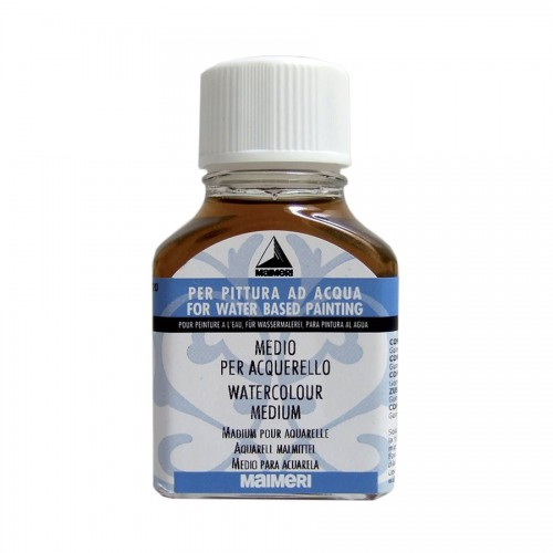 Watercolour Medium 75Ml, Maimeri