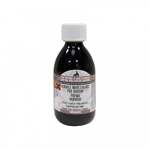 Patina Varnish 75Ml, Maimeri