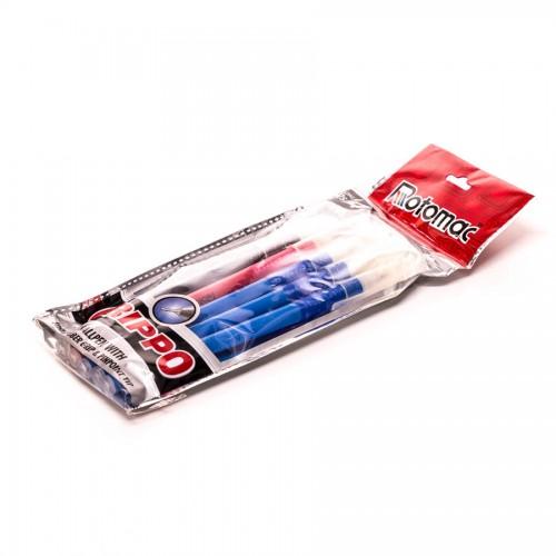"Pen Set ""Grippo"" 5 Pcs"
