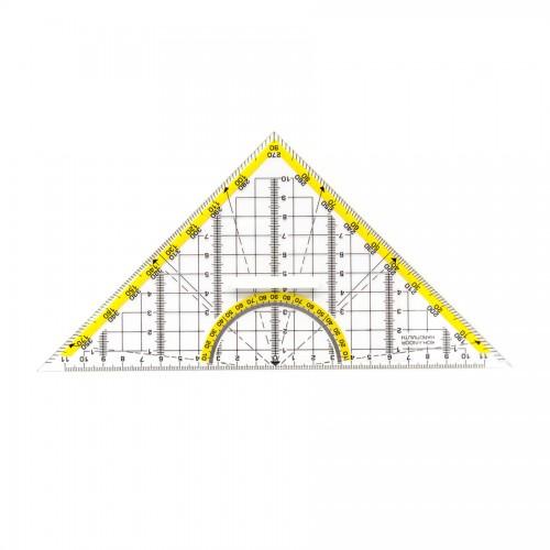 Set Square Koh-I-Noor 45/177