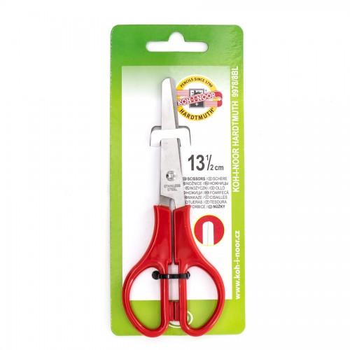 Scissors S858 13,5Cm, Koh-I-Noor