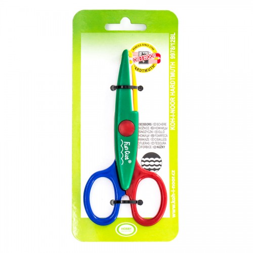Scissors Cp23  Koh-I-Noor