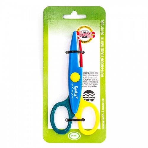 Scissors Cp28  Koh-I-Noor